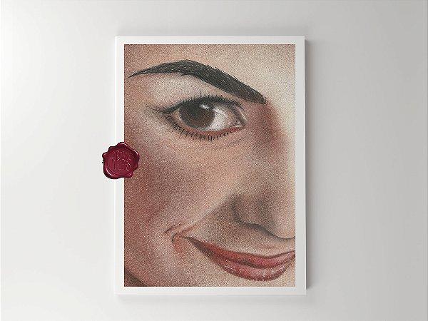 Print - O olhar de Amélie