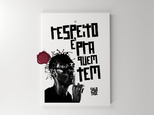 Print - Sabotage - Respeito