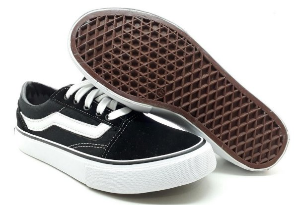 8df697a0260 Tênis Vans Old Skool Unisex - (Várias cores) - Force Shoes