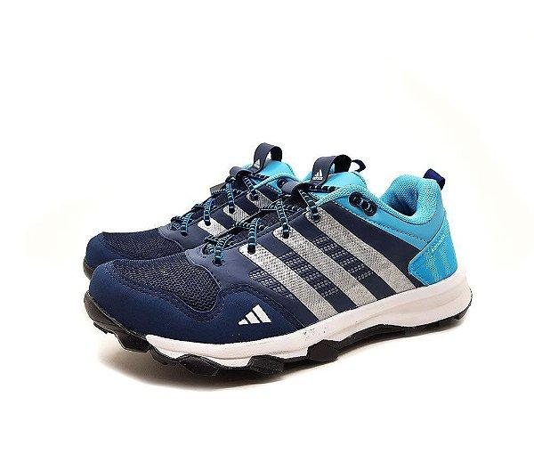 Tênis Adidas Kanadia Tr7  Unisex - (Várias cores)