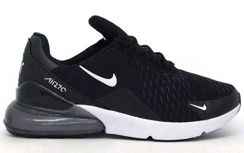 Tênis Nike Air Max 270 TWO - UNISSEX (Várias cores)