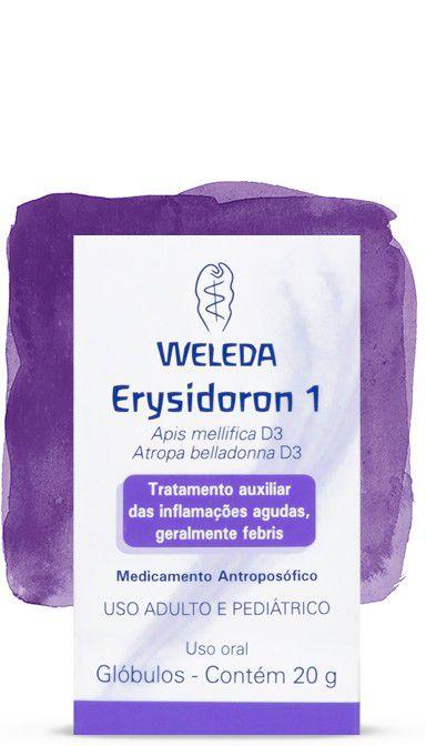 Erysidoron 1 20g/Weleda