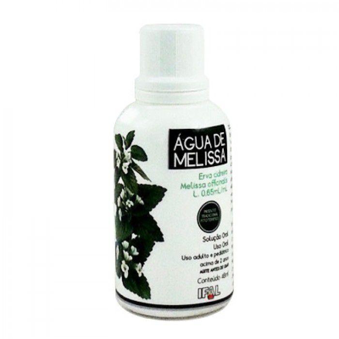 Água de Melissa 48ml / IFAL