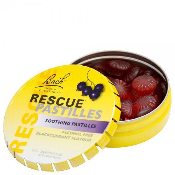 Rescue®  Pastilha Groselha 50g / Monas Flower