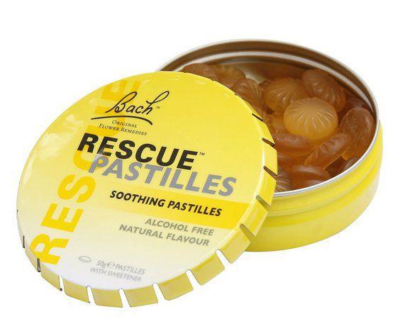 Rescue®  Pastilha  50g / Monas Flower