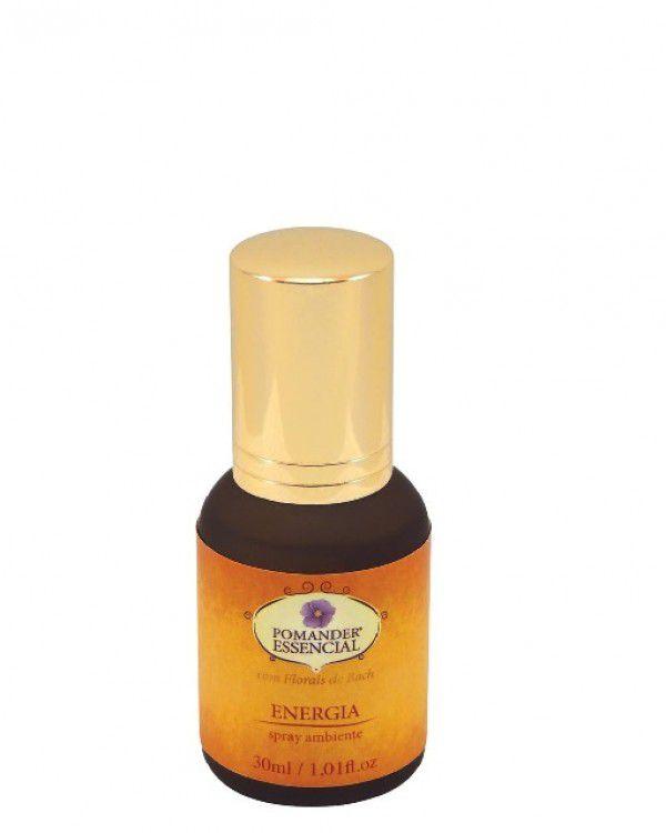 Pomander® Essencial Energia 30 ml Monas Flower
