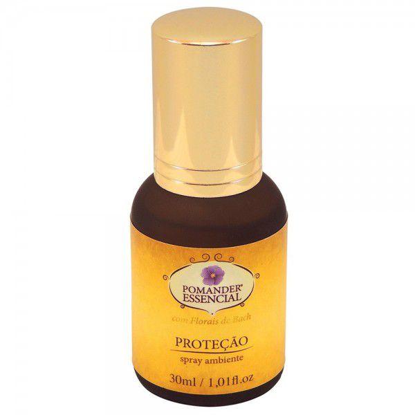 Pomander® Essencial Proteção 30 ml Monas Flower