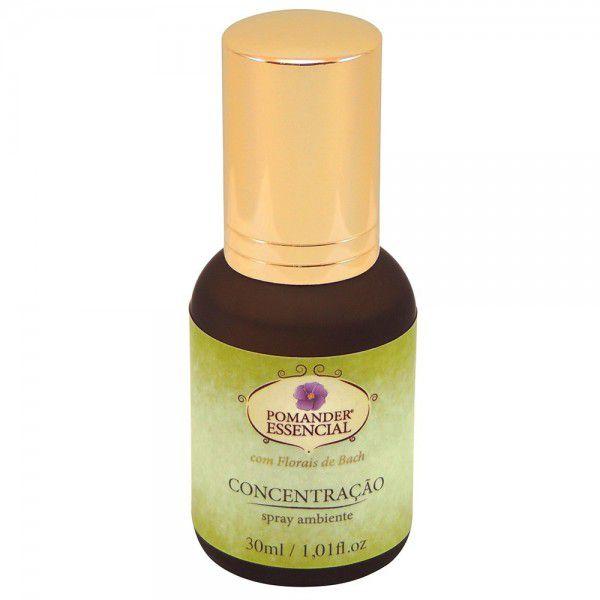 Pomander® Essencial Concentração 30 ml Monas Flower