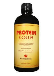 Protein Colla 500mL Nutriscience