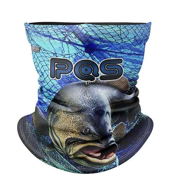 Bandana de Pesca PQS Coleção 2019/20 Ref. 11