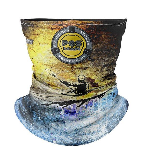Bandana de Pesca PQS Coleção 2019/20 Ref. 12