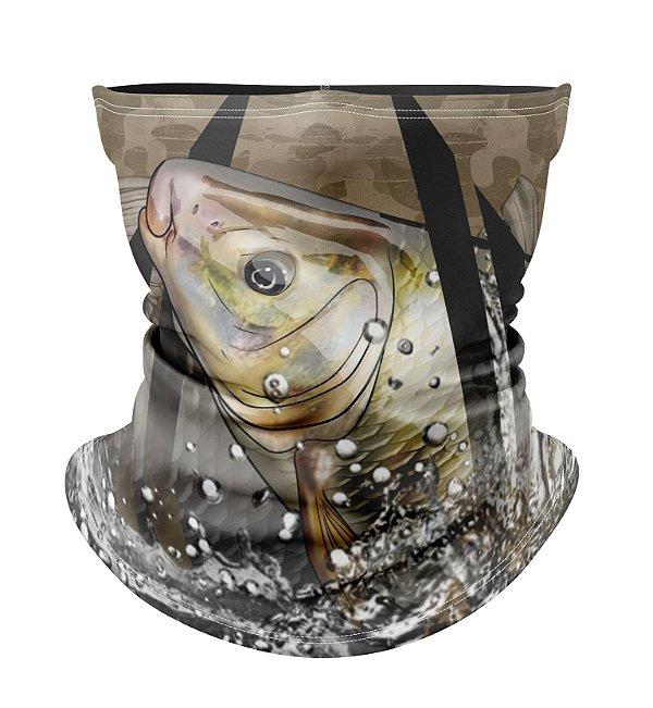Bandana de Pesca Coleção 2019/20 Ref. 11