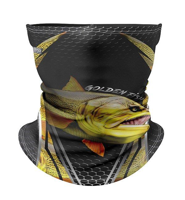 Bandana de Pesca PQS Coleção 2019/20 Ref. 53