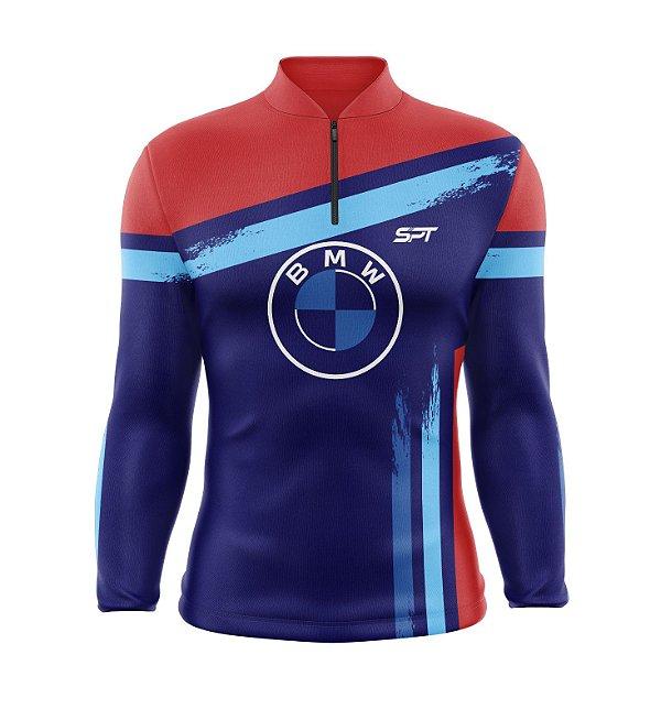 Camisa Motociclismo Proteção Solar FPU 50+ Spartan Ref. 04