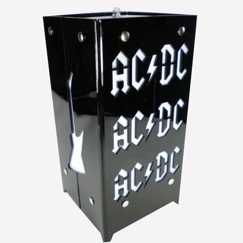 Luminaria AC/DC