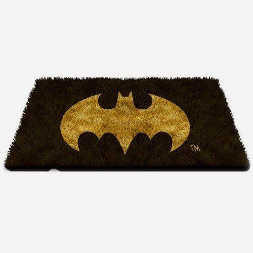 Capacho Batman