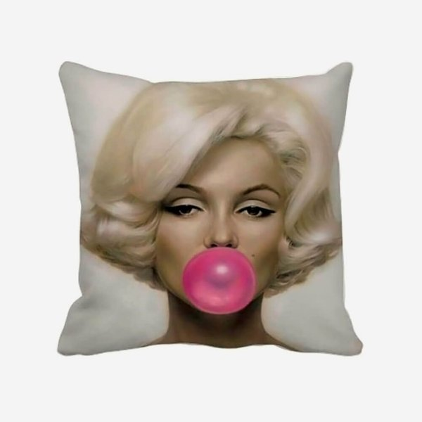 Almofada Marilyn Chiclet
