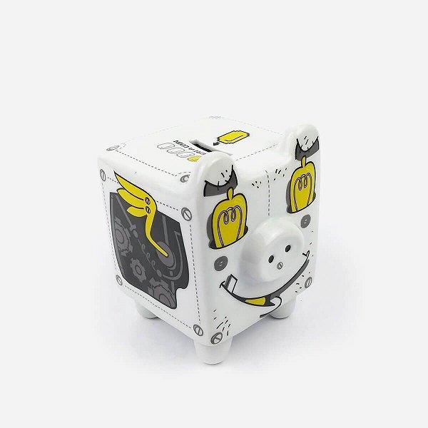 Cofre Pig Eletronic