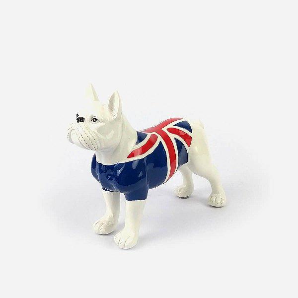 Bulldog Decorativo England