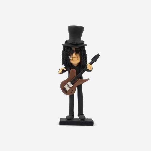 Boneco Decorativo Slash