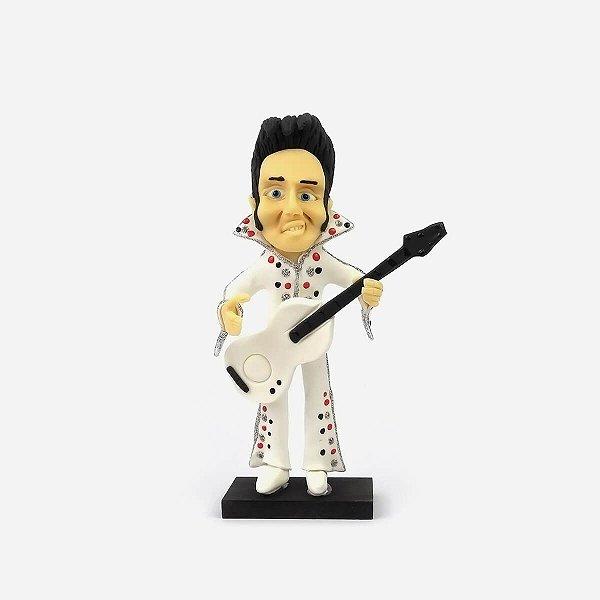 Boneco Decorativo Elvis