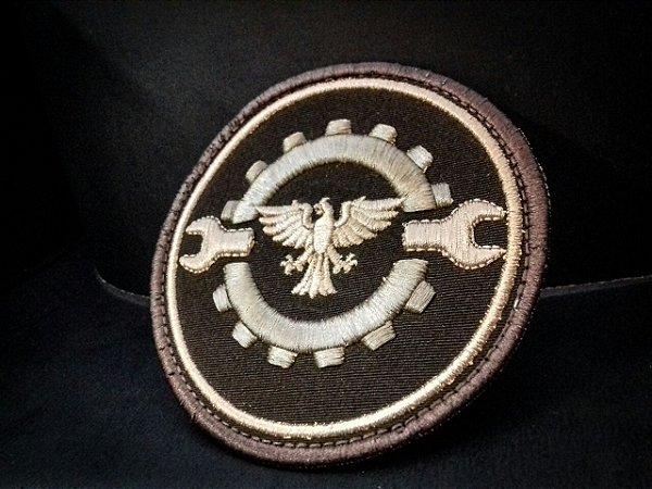 Emblema  Engenheiro