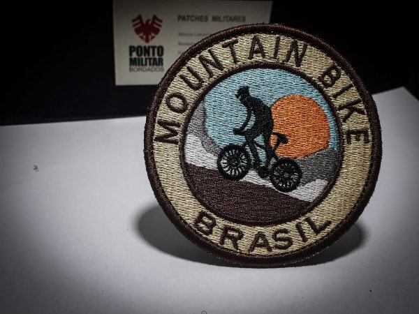 Patch-mountainbike-airsoft-aventura-camping-ciclista-bike