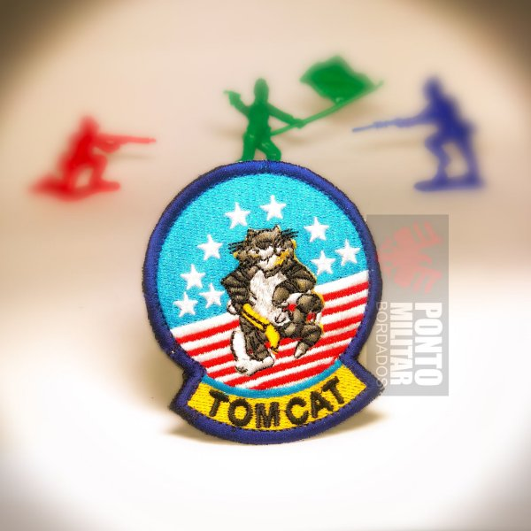 Patch TOMCAT