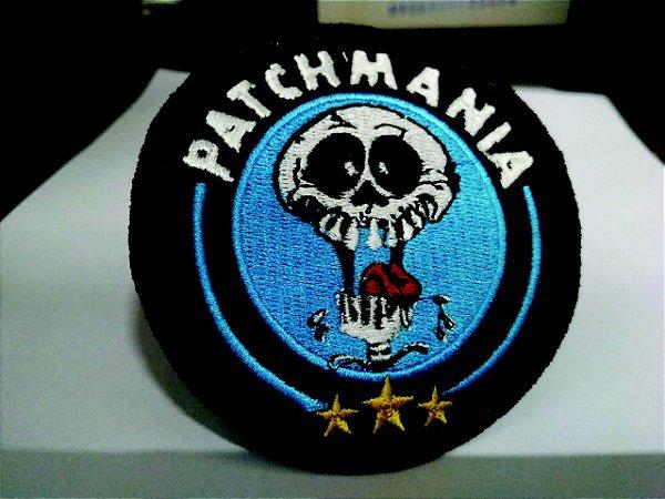 Patch mania OFICIAL
