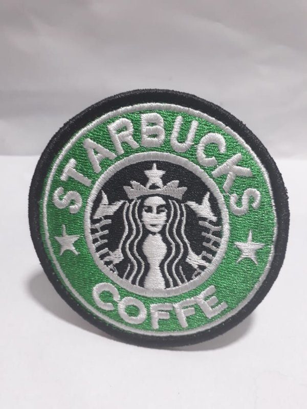 PATCH COFFEE ONE