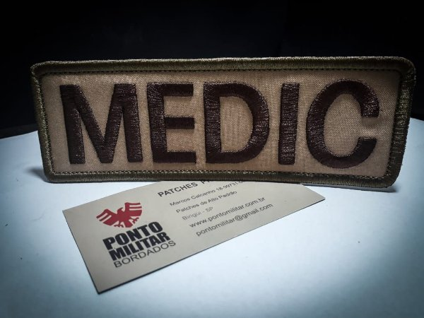 PATCH-MEDIC