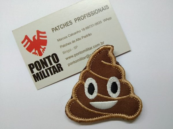 Patch Coco Tatico