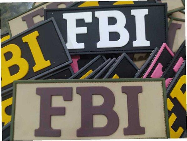 FBI EMBORRACHADO
