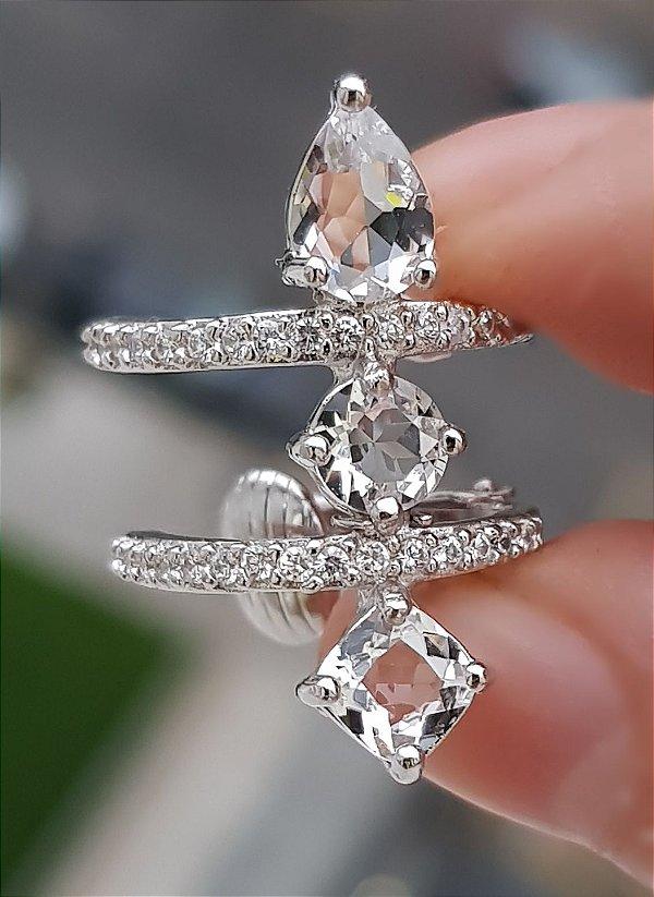 Piercing Form Diamond
