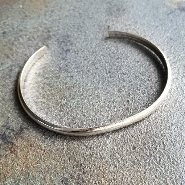 Pulseira Arco Silver