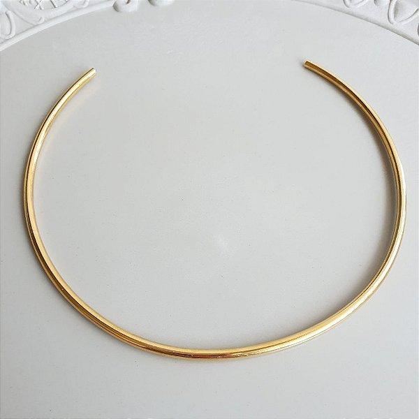 Colar Arco Gold