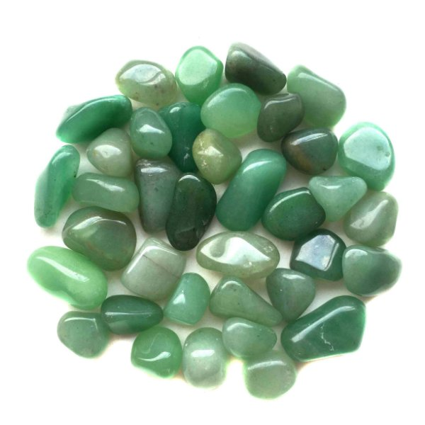 Kit da Cura Quartzo Verde PP 100g