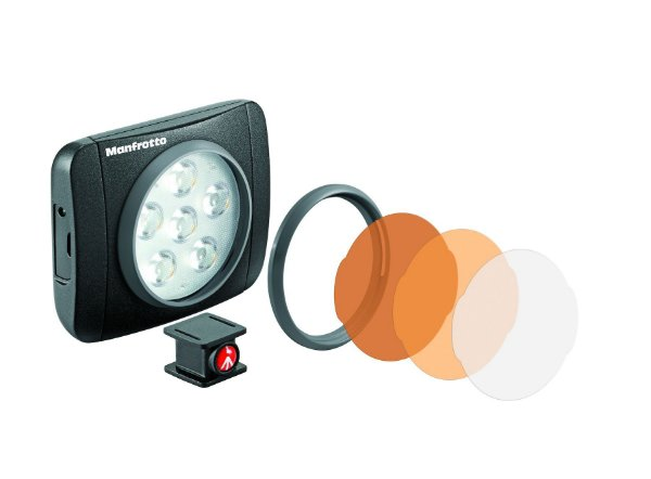 MANFROTTO LUMIMUSE 6 LED
