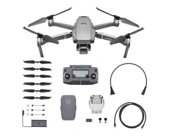Drone Dji Mavic 2 Pro Homologado Anatel