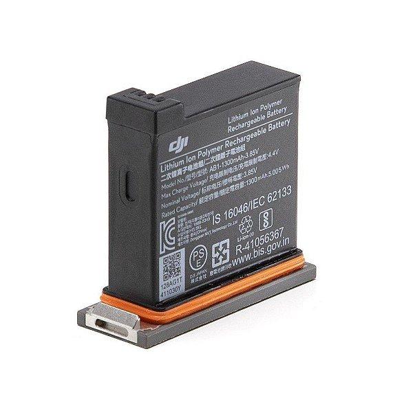 Bateria para DJI Osmo Action Part 1 - 1300mAh