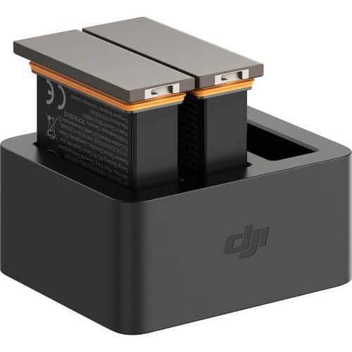 Kit Carregador e Bateria para Osmo Action Part 3