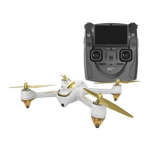Drone The Hubsan Brushless X4 H501S HD Câmera Stadard Edition
