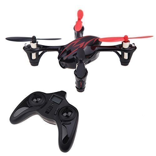 DRONE Hubsan X4C Mini Drone W/ SD Camera H107C