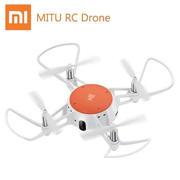 DRONE XIAOMI MI MINI YKFJ01FM WIFI BRANCO