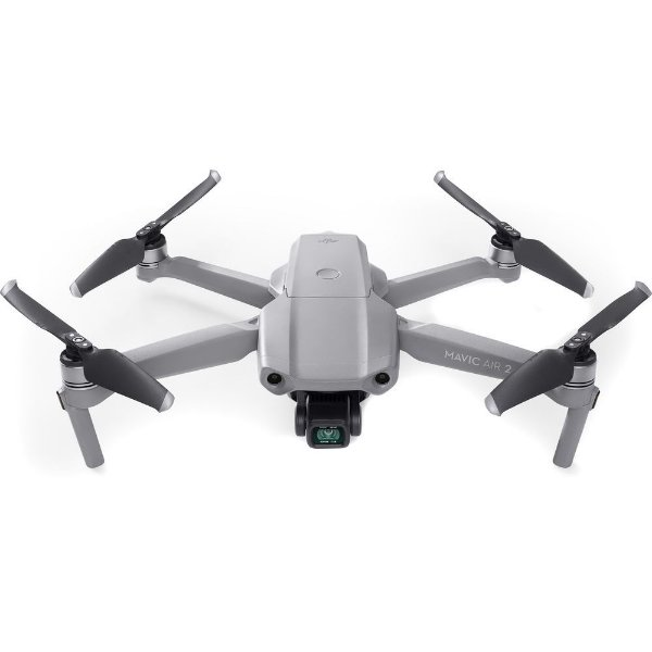 Drone DJI Mavic Air 2 Fly More Combo BR ANATEL