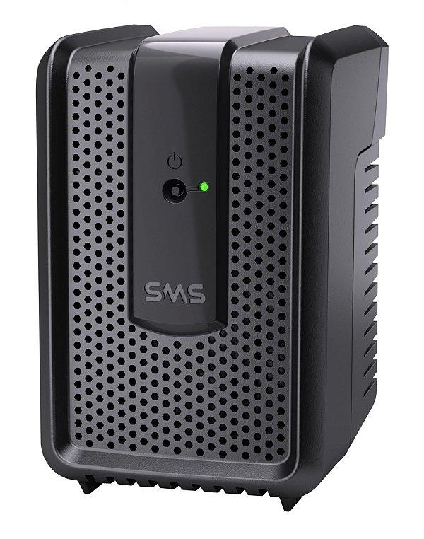 Estabilizador 110v Revolution Speedy 300va 4 tomadas mono 16520 SMS