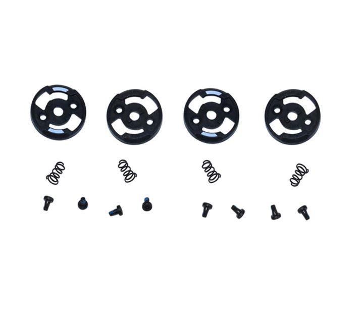 Trava De Hélices para Drone Dji Spark - Completo Com Parafusos e Mollas