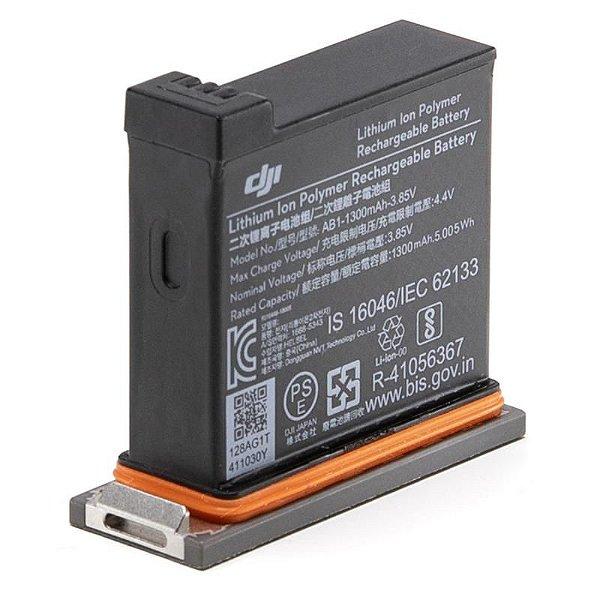 Bateria Genuína para DJI Osmo Action