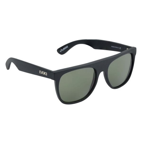 Óculos Masculino Evoke Haze B01 Preto Fosco G15