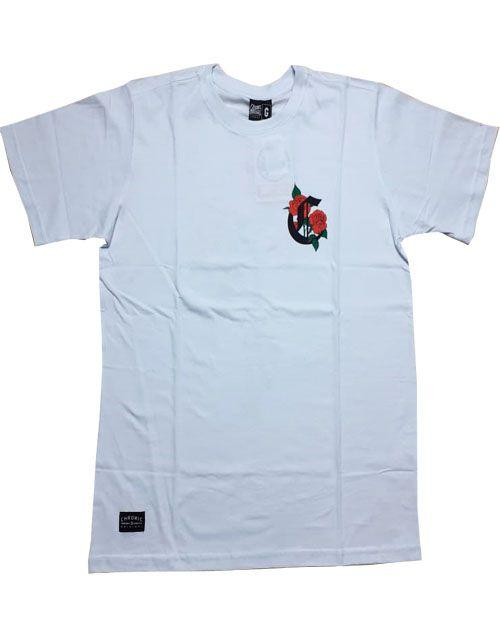 Camiseta Chronic Flower Shot